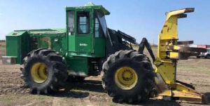 John Deere 643H and 843H Wheeled Feller Buncher Service Repair Technical Manual (tm1845) | Documents and Forms | Manuals