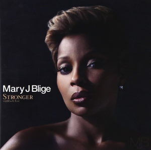 mary j blige stronger with each tear (2009) (matriarch records) (12 tracks) 320 kbps mp3 album