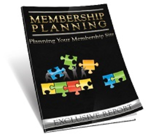 Membership Planning | eBooks | Non-Fiction