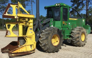 John Deere 643L (SN. F666898-) Wheeled  Feller Buncher Service Repair Technical Manual (TM13126X19) | Documents and Forms | Manuals