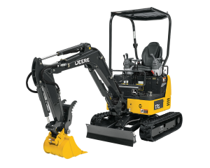 John Deere 17g Excavator Operator Manual Omt361076x19 | eBooks | Automotive