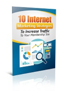 Increase Membership Traffic | eBooks | Business and Money