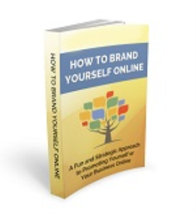 How to Brand Yourself Online | eBooks | Business and Money