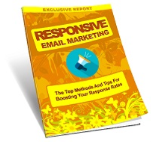 Responsive Email Marketing | eBooks | Business and Money