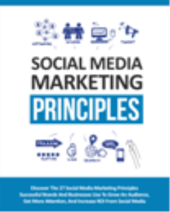 social media marketing principles
