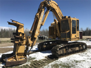 John Deere 653E Tracked Feller Buncher Service Repair Technical Manual (tm1579) | Documents and Forms | Manuals