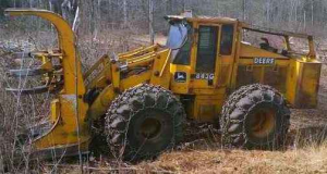 John Deere 643G, 843G Wheeled Feller Buncher (Harvester) Service Repair Technical  Manual (tm1684) | Documents and Forms | Manuals