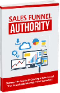 Sales Funnel Authority | eBooks | Business and Money