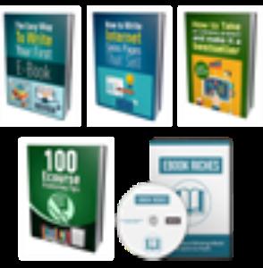 Info Publishing Starter Pack | eBooks | Business and Money