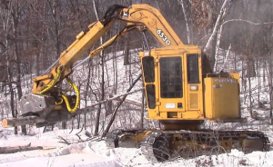 John Deere 653G (SN. from 880060) Tracked Feller Buncher Service Repair Technical Manual (tm1869)   Documents and Forms   Manuals