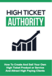 high ticket authority
