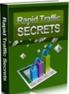 Rapid Traffic Secrets | eBooks | Business and Money