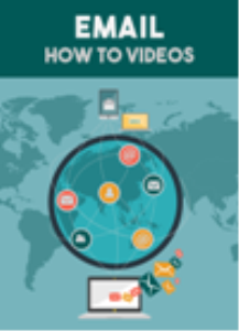email how to video