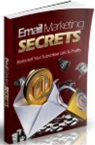 Email marketing Secrets | Movies and Videos | Training