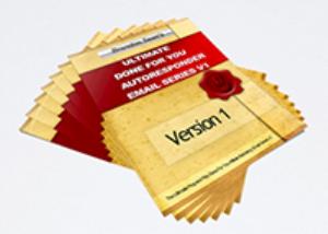 30 done for you autoresponder emails v1