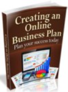 Creating An Online Business Plan | eBooks | Business and Money