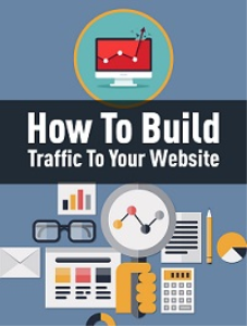How to Build Traffic to your Website | eBooks | Business and Money