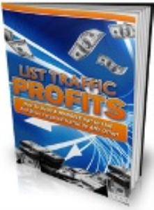 List Traffic Profits   eBooks   Business and Money