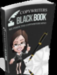 Copywriters Black Book | eBooks | Business and Money