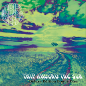 the grip weeds – trip around the sun - deluxe flac