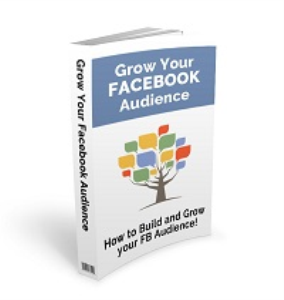 Grow Your Facebook Audience | eBooks | Business and Money