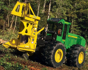 John Deere 843K Wheeled Feller Buncher Diagnostic, Operation and Test Service Manual (TM11362) | Documents and Forms | Manuals