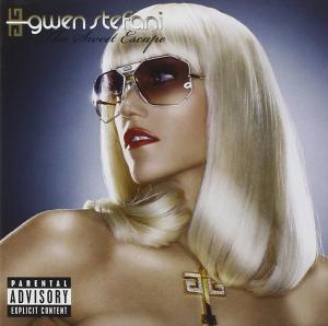 gwen stefani the sweet escape (2006) (interscope records) (12 tracks) 320 kbps mp3 album
