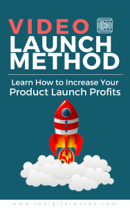 video launch method