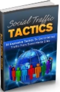 Social Traffic Tactics | eBooks | Business and Money