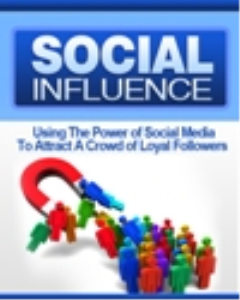 Social Influence | eBooks | Business and Money
