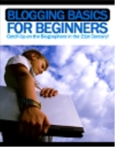 Blogging For Beginners | eBooks | Internet