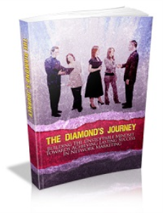 The Diamond's Journey | eBooks | Business and Money