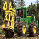 John Deere 843L (SN.F666898-) Wheeled Feller Buncher Diagnostic and Test Service Manual (TM13127X19) | Documents and Forms | Manuals