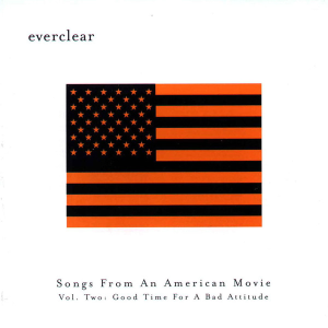 EVERCLEAR Songs From An American Movie Vol. 2 (2000) (CAPITOL RECORDS) (12 TRACKS) 320 Kbps MP3 ALBUM | Music | Alternative