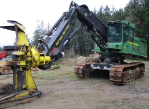 John Deere 909J, 959J Tracked Feller Buncher Service Repair Technical Manual (TM10273) | Documents and Forms | Manuals
