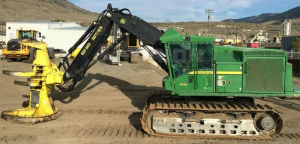 John Deere 903K and 953K Tracked Feller Buncher Service Repair Technical Manual (TM11624) | Documents and Forms | Manuals