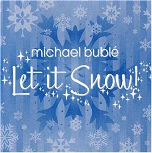 let it snow, let it snow, let it snow – arranged for full 5444+ big band, inspired by the michael buble' live version.