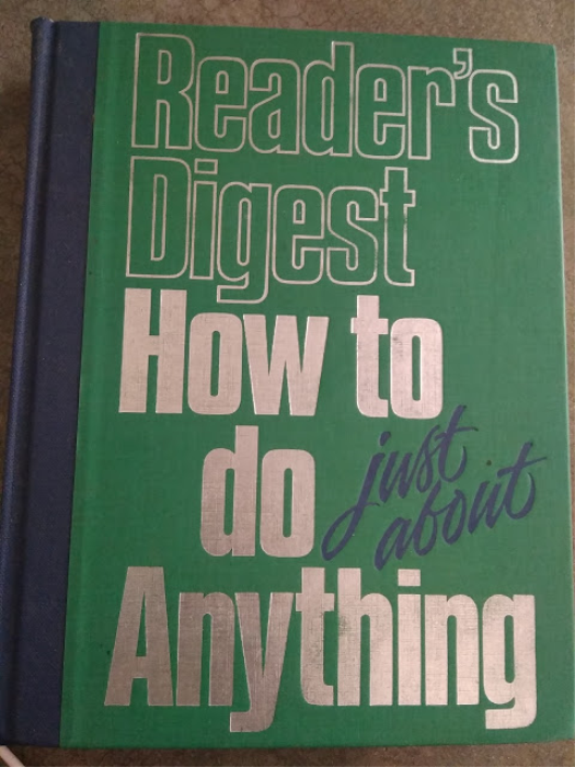 Second Additional product image for - readers digest how to do anything