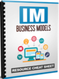 IM Business Models | eBooks | Business and Money