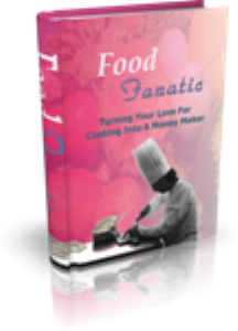 Food Fanatic | eBooks | Business and Money