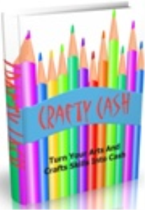 Crafty Cash | eBooks | Business and Money