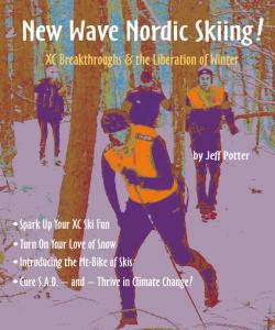 new wave nordic skiing! - - pdf ebook