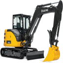 John Deere 60G (SN.J285001-) Compact Excavator Diagnostic, Operation & Test Service Manual (TM12879)   Documents and Forms   Manuals
