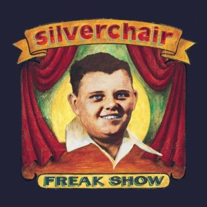 silverchair freak show (1997) (epic records) (13 tracks) 320 kbps mp3 album