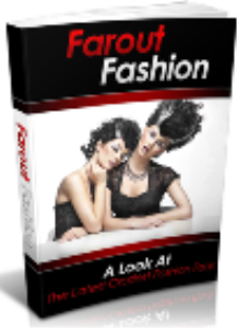 Farout Fashion | eBooks | Beauty