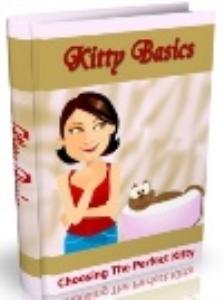 Kitty Basics   eBooks   Pets
