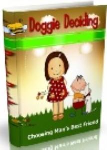Doggie Deciding | eBooks | Pets