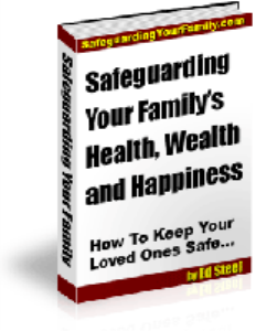 safeguarding your family