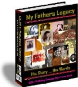 My Father's Legacy | Other Files | Everything Else