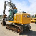 John Deere 200D and 200DLC Excavator Factory Repair Manual (TM10079)   Documents and Forms   Manuals